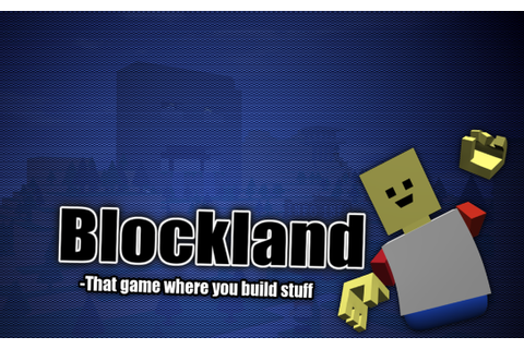 Blockland Review - Invision Game Community