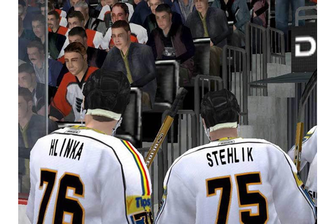 NHL 07 - Download
