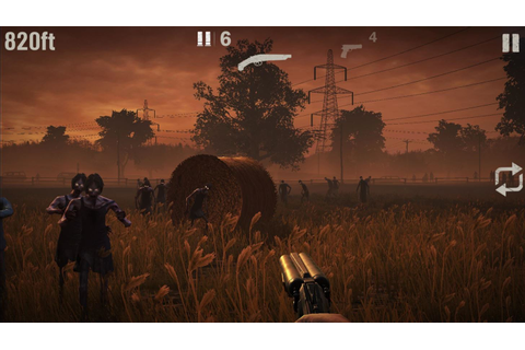 Into the Dead 2 For PC [Windows & Mac OS] - Free Download