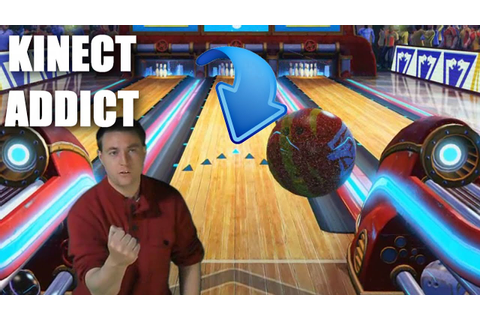 Kinect Sports Rivals Official Review Xbox One - YouTube