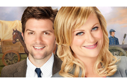 Parks and Recreation: Adam Scott and Amy Poehler on the ...
