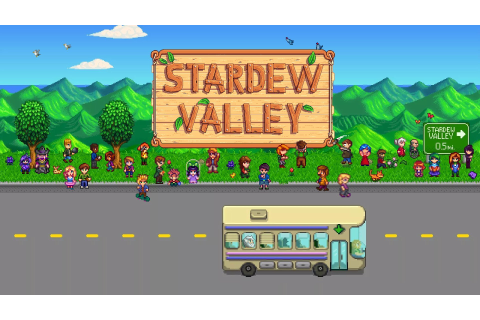 "Stardew Valley Multiplayer Features Are ""Done,"" Aiming for ..."