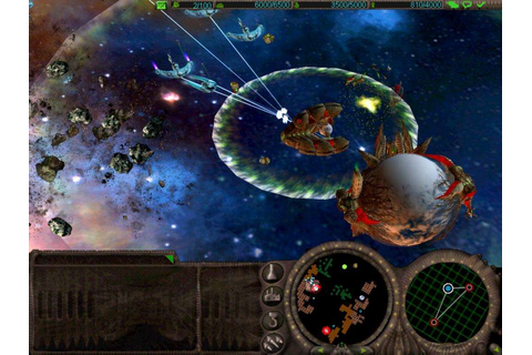 Qt3 Classic Game Club #22 - Conquest: Frontier Wars ...