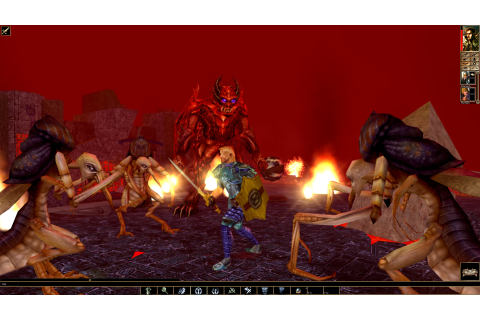 Neverwinter Nights: Darkness Over Daggerford on Steam