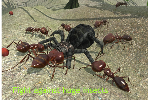 Ant Simulator 3D APK Download - Free Simulation GAME for ...