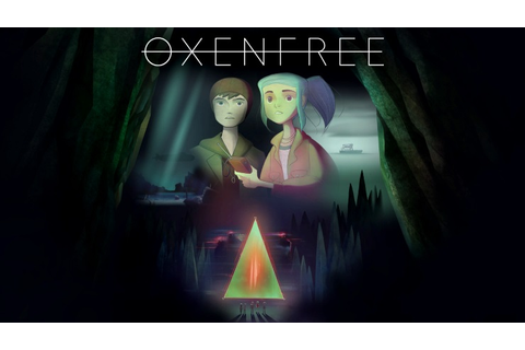 OXENFREE – Extended Gameplay