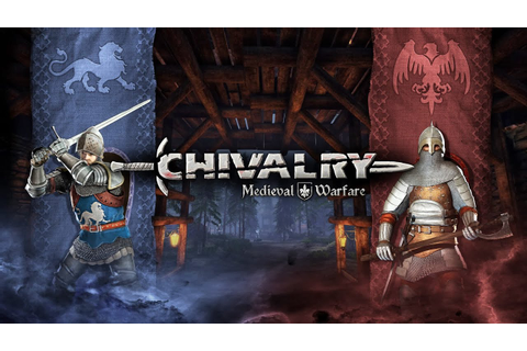 Chivalry Medieval Warfare - Multiplayer #1 ps4 - YouTube