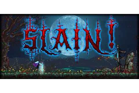 Slain! Free Download PC Game | Indie games, Best indie ...
