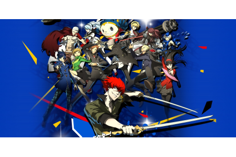 Persona 4 Arena Ultimax Review (PS3)
