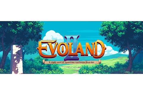 Evoland 2 | Videospiele Wiki | FANDOM powered by Wikia