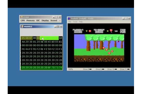 Super Doriath: Could the world of Doriath from C64 fit ...