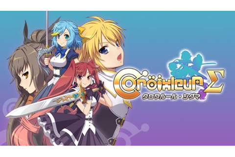 Croixleur Sigma Deluxe Edition Free Download - Zone Game