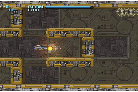R-Type 2 Download Game | GameFabrique