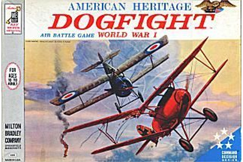 Dogfight | Board Game | BoardGameGeek