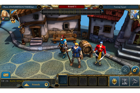 King's Bounty: Legions – Games for Windows Phone – Free download ...