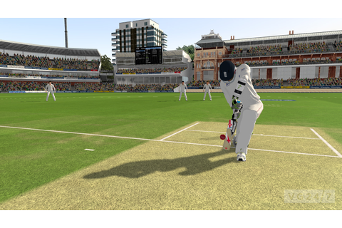 Ashes Cricket 2013 – first screenshots released | VG247
