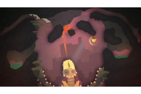 PixelJunk Shooter Ultimate Review for Steam (2015 ...