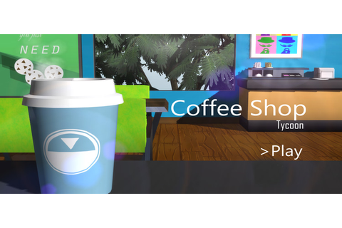 Coffee Shop Tycoon Free Download FULL Version PC Game