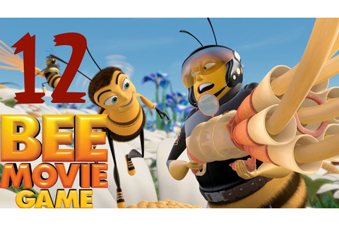 Bee Movie Game - Let's Play Walkthrough part 12 In 1080p ...
