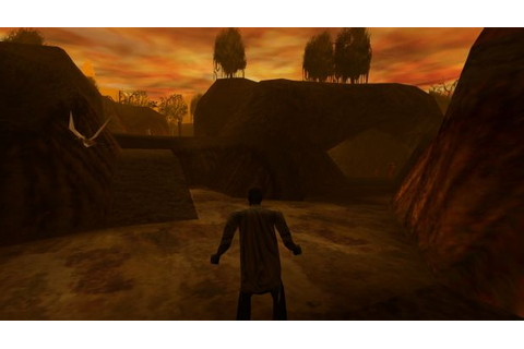 Shadow Man Free Download « IGGGAMES
