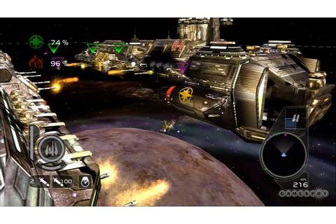 Editorial: The Ships of Wing Commander Arena - Wing ...