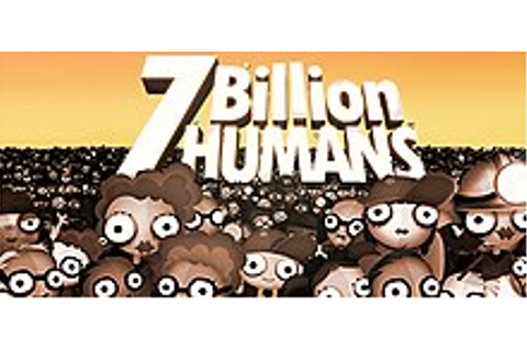 7 Billion Humans - Wikipedia