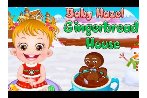 Baby Hazel Chrismas Time Games-Baby Games 2013 - YouTube