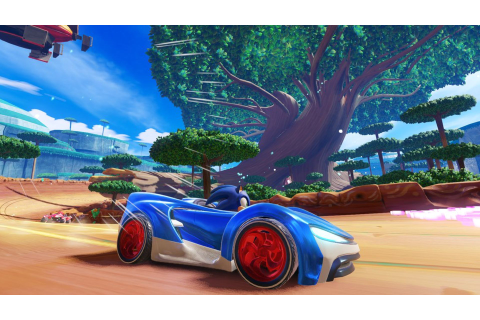 Team Sonic Racing – 15 Cool Features You Need To Know ...
