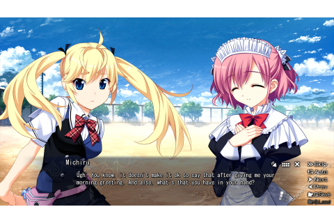 The Leisure of Grisaia - Download Free Full Games ...