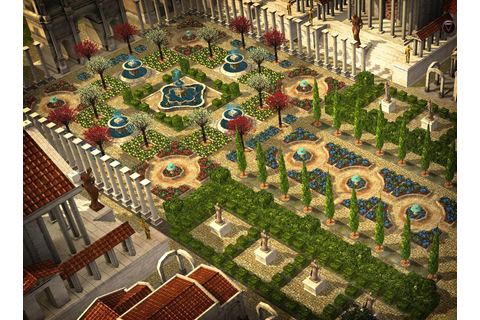 CivCity Rome - Buy and download on GamersGate
