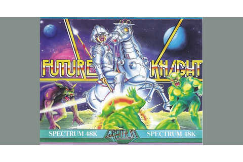 Future Knight | Video Game | VideoGameGeek