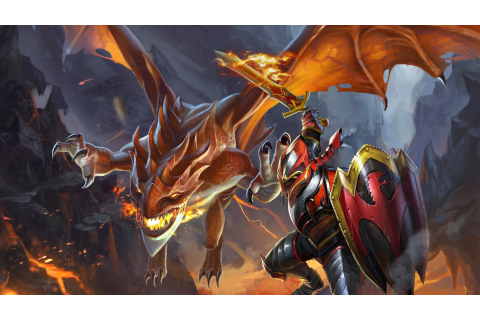 Steam Community :: Guide :: in depth guide to: Dragon Knight