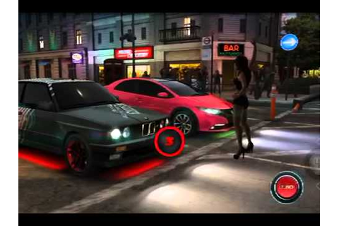 Fast and Furious 6 The Game Gameplay - YouTube