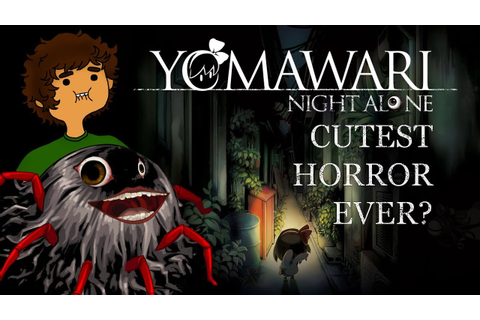 Yomawari: Night Alone Review – Horror Games Can't Be This ...