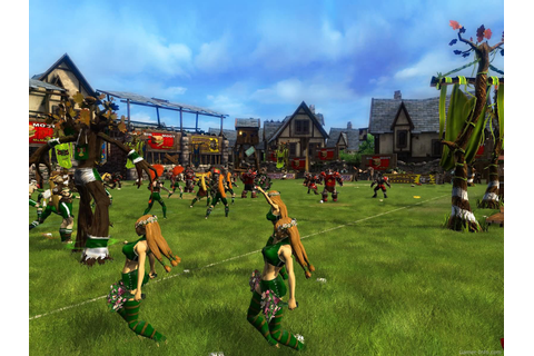 Blood Bowl (2009 video game)