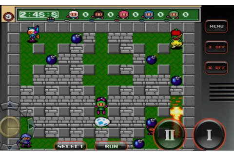 Bomberman '94 comes to Windows Store, brings back the good ...