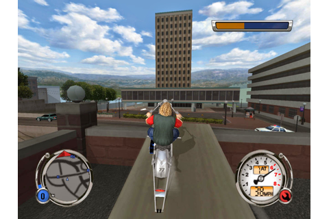 American Chopper - Full Version Game Download - PcGameFreeTop