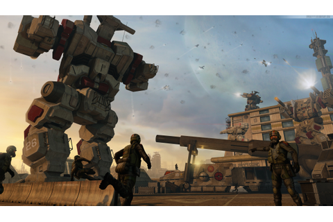 Battletech Screenshots | GameWatcher