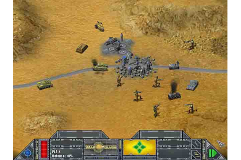 War on Folvos – Download Full Version Games