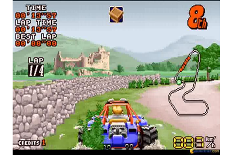 World Rally Fever: Born on the Road download PC
