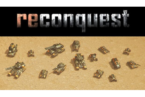reconquest Free Download PC Games | ZonaSoft