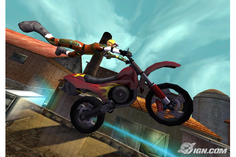 Nitrobike Screenshots, Pictures, Wallpapers - Wii - IGN