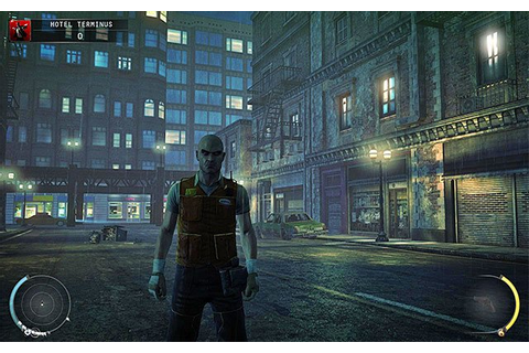 3: Terminus | Challenges - Hitman: Absolution Game Guide ...