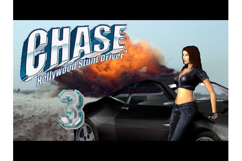 Let's Play: Chase: Hollywood Stunt Driver *All 83500 Rep ...