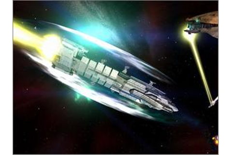Nexus: The Jupiter Incident Download (2004 Strategy Game)