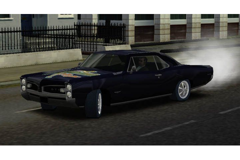 IGCD.net: Pontiac GTO in TD Overdrive: The Brotherhood of ...