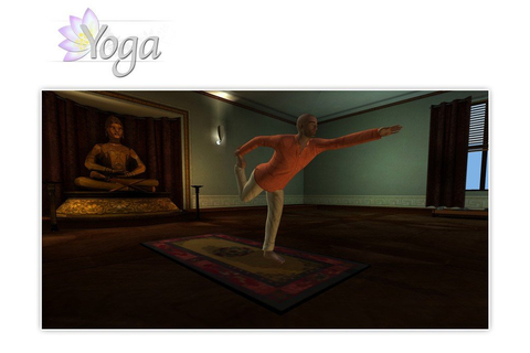 Yoga Games For Wii Reviews | latest collection of Movies ...