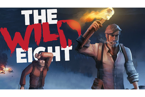 The Wild Eight-CODEX (Download via Torrent) - Central do ...