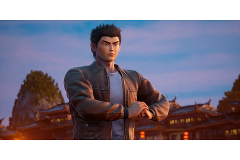 Deep Silver Sets Shenmue 3 Release Date For August 2019