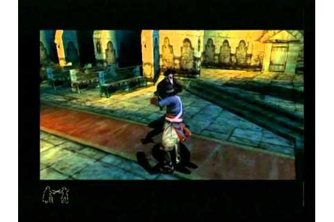 "PSM2 reviews: ""The Shadow of Zorro"" (PS2) - YouTube"